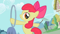 Apple Bloom spinning the hoop 3 S2E06.png