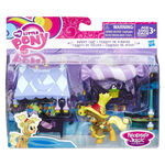 FiM Collection Applejack Sweet Cart Large Story Pack packaging