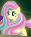 Fluttershy Rainbow Power S4E26