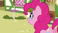 Pinkie Pie 'I bet she misses you too' S3E03