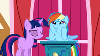 Rainbow Dash So Awesome S1E4