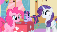 Rarity in shock S01E25