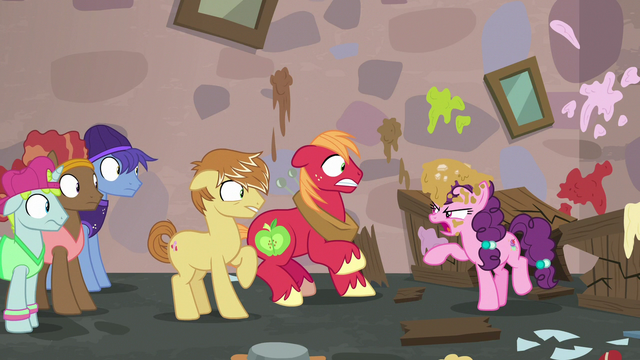 File:Sugar Belle telling Big Mac and Feather Bangs off S7E8.png