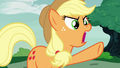 "Applejack ""and I'm not gonna lie!"" S7E9.png"