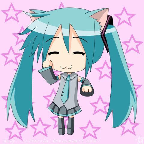File:Chibi Hatsune Miku Neko by aitriela.jpg