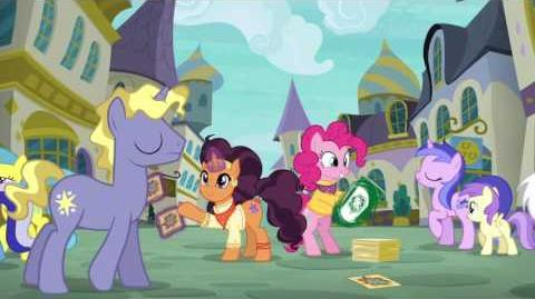 MLP FiM Music It's Gonna Work HD