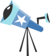 PonyMaker Telescope