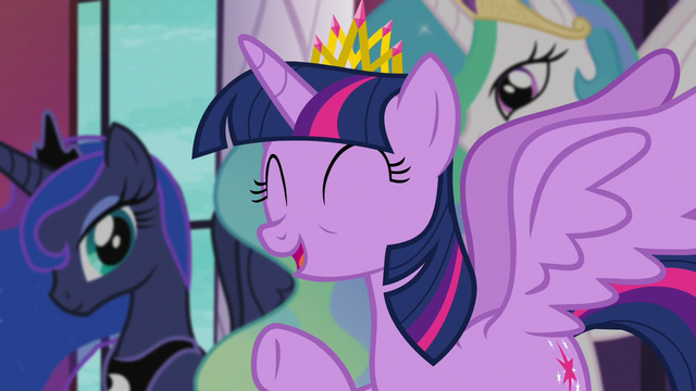 """File:Princess Twilight """"we're so excited to have you here"""" S5E10.png"""