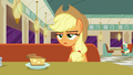 """Applejack """"It was a plum-puckered, pig-pushin'..."""" S6E9.png"""