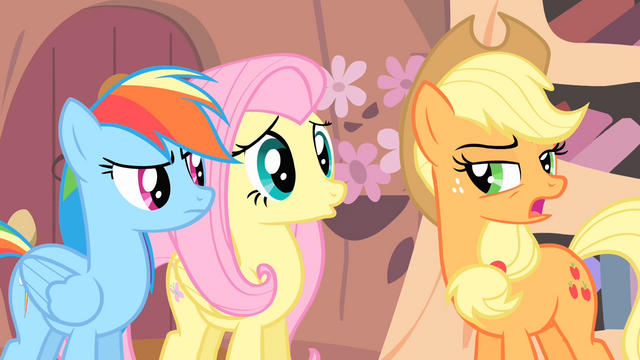File:Applejack 'This circumstance is plenty dire to me!' S4E07.png