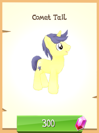 File:Comet Tail MLP Gameloft.png