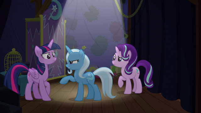 "File:Trixie ""guess what, princess?"" S6E6.png"