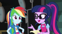 """Twilight """"I don't suppose you want to"""" EGS2"""