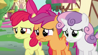 CMC disappointed S6E4