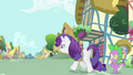 Rarity and Spike walking S4E23.png