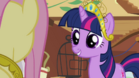 "Twilight hopeful ""you do?"" S03E10"