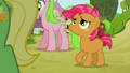 Babs blowing her mane S3E08.png