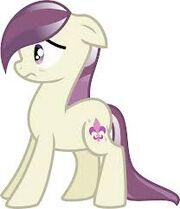 FANMADE Crystal Pony