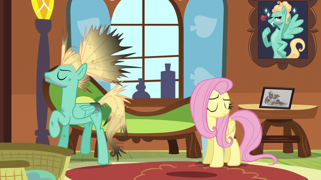 File:Fluttershy and Zephyr Breeze part ways S6E11.png