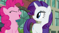 "Pinkie Pie ""...Swap Day!"" S6E3"