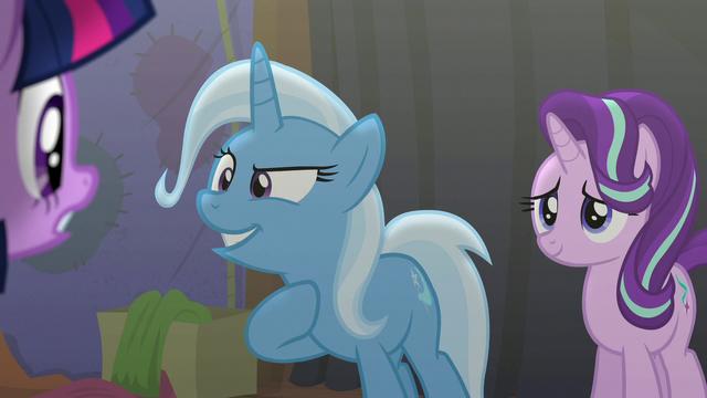 """File:Trixie """"your pupil chose me"""" S6E6.png"""
