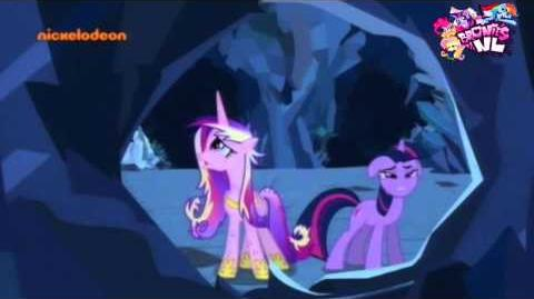 My Little Pony FiM (Dutch) This day aria