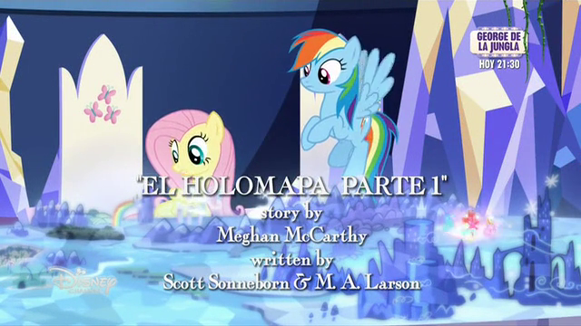 File:S5E1 Title - Spanish (Spain).png