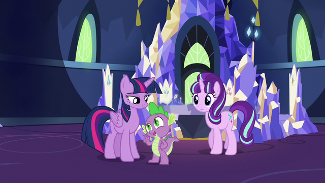 """File:Spike's second """"check!"""" S5E26.png"""