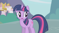 """Twilight """"there's no use in arguing"""" S1E03"""
