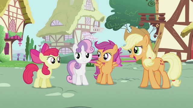 File:Applejack and the CMC S2E06.png