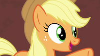 Applejack remembers Coco Pommel S5E16