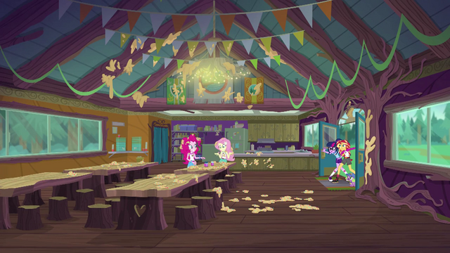 File:Camp Everfree mess hall covered in dough EG4.png