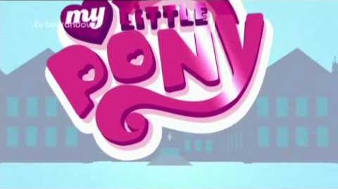 MLP ~ Equestria Grils ~ Opening cz