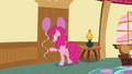 Pinkie Pie about to open her closet S6E15.png