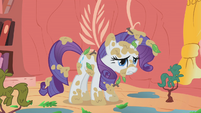 Rarity sad S01E08