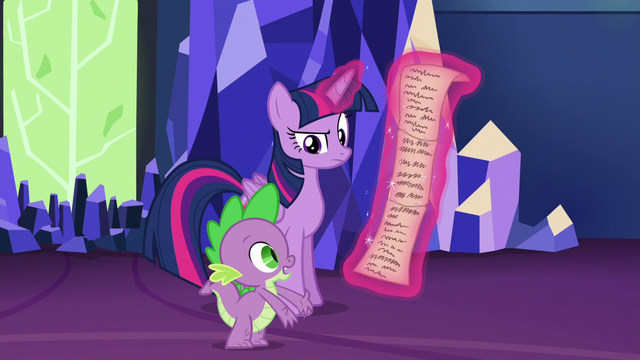 """File:Spike """"that's about it"""" S6E22.png"""