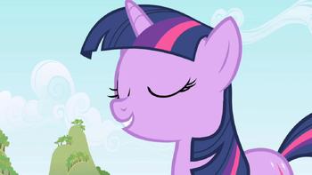 """My name is Twilight Sparkle"" S1E01"