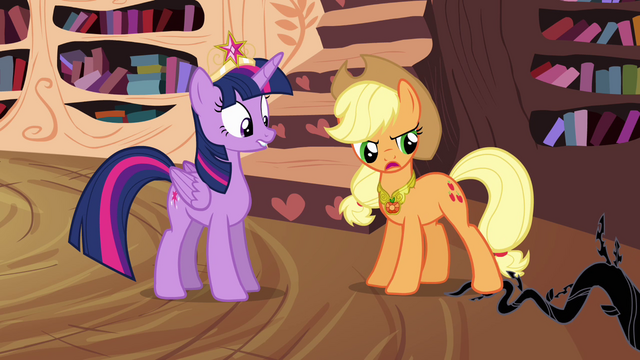 File:Applejack stomps on black vine S4E01.png