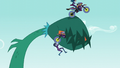 Indigo Zap jumps the vine like a ramp EG3.png