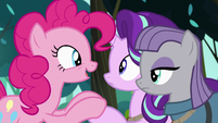 "Pinkie Pie ""you'll change your minds"" S7E4"