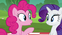 "Pinkie Pie ""you're going to have to"" S6E3"