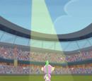 Die Equestria-Spiele (Staffel 4)