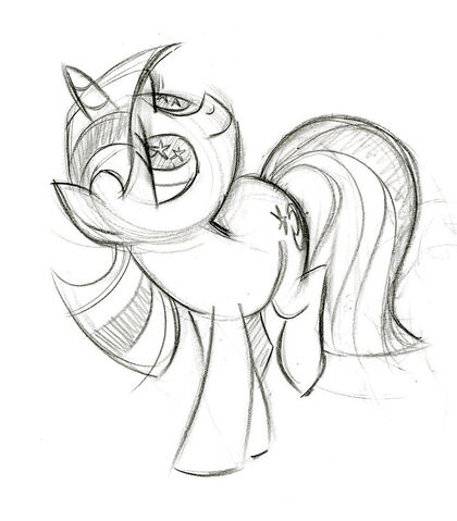 File:Star Gazing Twilight Sketch.jpg