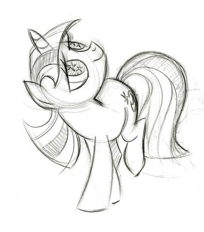 Datei:Star Gazing Twilight Sketch.jpg