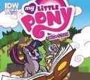 My Little Pony Mikro-Serie