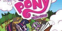 My Little Pony Micro-Series