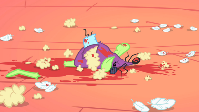 File:Stuffed field mouse ripped apart S1E24.png
