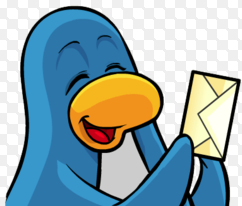 File:Penguin receiving mail.png