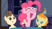 Pinkie Pie as a pig S2E13