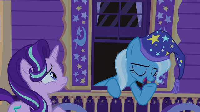 """File:Trixie """"I have a whole list of things"""" S6E25.png"""